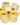Thermoetikett 57x46 MM KÄRNA 40 MM  500/RL   5 RL/KRT
