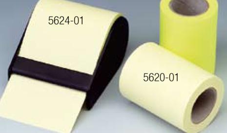 Roll Notes Gult refill papper 10st rullar/fp