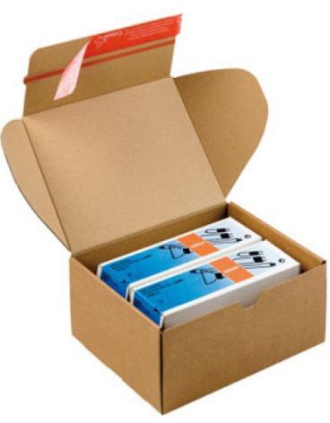 E-handelslåda 80  363x278x125 mm