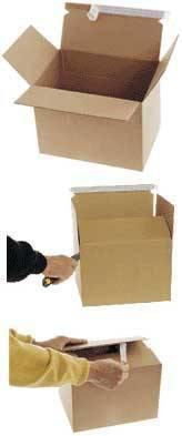 Packfix 50, 345x256x130mm 100st