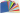 Fizz himmelsblå (pms 7457) C5 100 g Färgad offset 500st