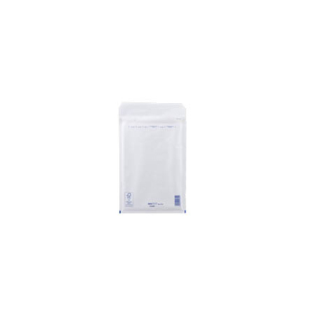 Luftbubbelpåse vit Nr2 200st