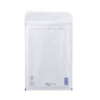 Luftbubbelpåse vit Nr4 100st