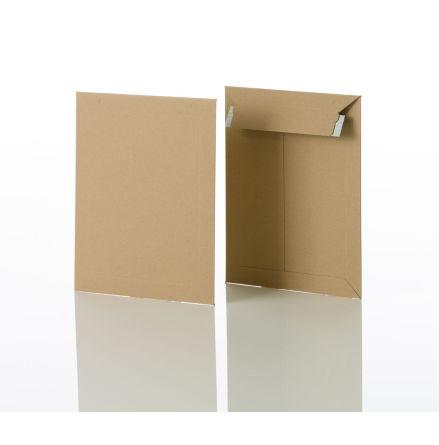 Briefbox Brun 167x240mm nr1 TKR 100st