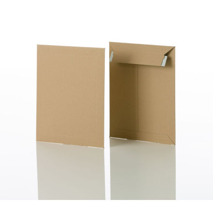 Briefbox Brun 237x342mm nr4 TKR 100st