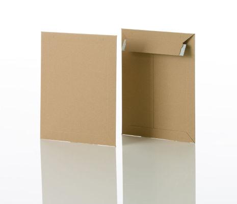 Briefbox Brun 237x342mm nr4 TKR 100st