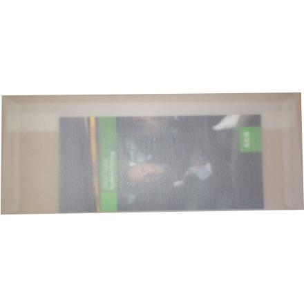 Kuvert 123x175 130gr EnDURO Ice Fukthäftande spetsklaff