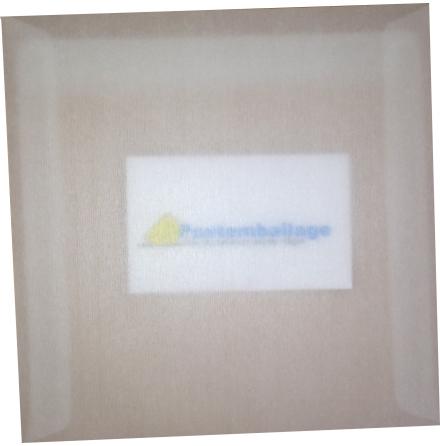 Kuvert 170x170 130gr EnDURO Ice TKR