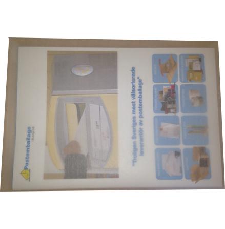 Kuvert C4 130gr EnDURO Ice TKR
