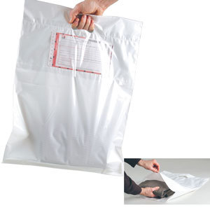 Postorderpåse 450x520mm