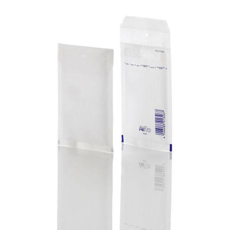 Luftbubbelpåse vit Airpro W6 220x340mm 100st