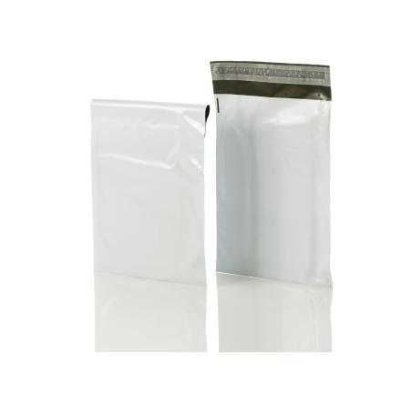 Postorderpåse i plast B4 260x350mm TKR 1000st